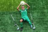 Peringati Hari Disabilitas Internasional, Tim Garuda Indonesia Amputee Football Gelar Latihan Bersama