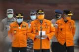 Operasi Pencarian dan Penyelamatan Sriwijaya Air SJ-182 Diperpanjang 3 hari