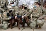 Pasukan Garda Nasional Siaga Penuh Jelang Pelantikan Presiden Terpilih Joe Biden