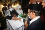 Menikah di Tengah PSBB Ketat Wajib Terapkan Protokol Kesehatan