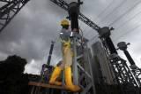 Perkuat Sistem Kelistrikan Sisi Utara Jakarta, PLN Kebut Pembangunan GIS 150 kV Muara Karang Baru