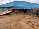 Banjir Bandang Hanyutkan Tiga Rumah Warga Paniai di Papua