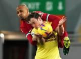 Burnley Permalukan Liverpool di Anfield 1-0