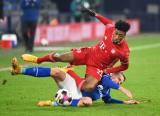 Bayern Munchen Pesta Empat Gol Tanpa Balas di Markas Schalke 04