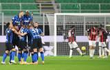Inter Milan Raih Tiket Semifinal Coppa Italia Usai Singkirkan AC Milan
