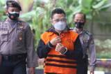 Tersangka Korupsi Bansos Corona Harry Sidabukke Jalani Pemeriksaan Lanjutan