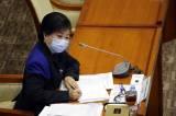 Sinintha Yuliansih Sibarani Ikuti Uji Kelayakan Calon Hakim Agung Ad Hoc Tipikor