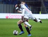Gol Ferland Mendy Selamatkan Muka Madrid di Markas Atalanta