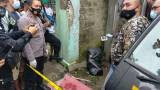 Ngeri, Mayat Terbungkus Kantong Sampah Gegerkan Warga Bogor
