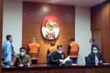 Gubernur Sulsel Nurdin Abdullah Resmi Jadi Tersangka Suap dan Gratifikasi