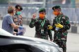 365 Hari Lawan Covid-19 : Masuknya Virus Mematikan ke Indonesia