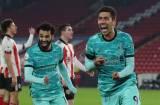 Menang 2-0 atas Sheffield, Liverpool Kembali Cicipi Kemenangan