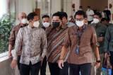 Ketemuan di Jakarta, Tiga Menteri Muda ini Bahas Potensi Pariwisata dan Kualitas Pendidikan