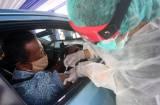 Bluebird Gelar Vaksinasi Pengemudi dan Lansia Menuju Herd Immunity