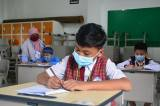 Terapkan Prokes, Kompetisi Sains Nasional Tingkat SD/MI Digelar Tatap Muka