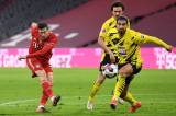 Laga Der Klassiker, Munchen Tundukkan Dortmund 4-2