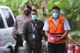 Tersangka Ferdy Yuman Jalani Pemeriksaan Lanjutan di KPK