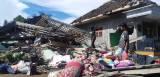 Ratusan Rumah di Lumajang Rata dengan Tanah Akibat Gempa Malang