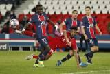 Unggul Gol Tandang, PSG Singkirkan Bayern Munchen