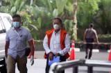 RJ Lino Jalani Pemeriksaan Lanjutan di KPK