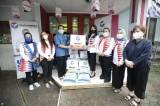 HUT ke-5 Kartini Perindo Kunjungi Yayasan Panti Yatim Indonesia
