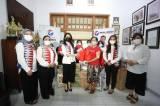 HUT ke-5, Kartini Perindo Kunjungi Yayasan Hati Suci