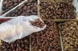 Omset Penjualan Kurma di Tanah Abang Meningkat 40 Persen