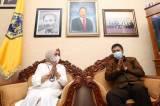 Adik Bungsu Mahfud MD Ramaikan Bursa Calon Rektor Unitomo Surabaya