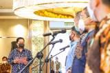 Erick Thohir Lantik Pengurus MES DKI Jakarta