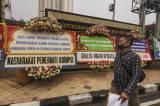 Dukungan Bongkar Kasus Korupsi di Dinas Damkar Depok