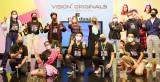 Platform Vision+ Rilis Series Baru The Intern Kental dengan Anak Muda