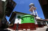 Masjid Peneleh Surabaya, Warisan Luhur Sunan Ampel Penyangga Keimanan Umat