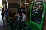 Titik Jemput dan Antar Gojek Instant Kini Hadir di 4 Mall Pakuwon di Surabaya