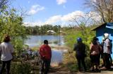 Fenomena Munculnya Danau Baru Pascasiklon Seroja di Kupang