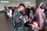 Malaysia Deportasi Pekerja Migran Indonesia Bermasalah