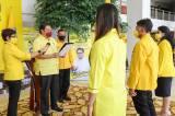 Airlangga Hartarto Kukuhkan Pengurus LKI DPP Partai Golkar