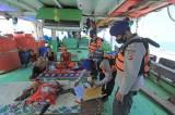 Penyekatan Pemudik di Jalur Laut Indramayu