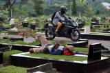 Gubernur DKI Jakarta Akan Tutup TPU di Jabodetabek Saat Lebaran