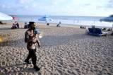 Pengawasan Protokol Kesehatan Kawasan Pariwisata Bali