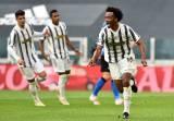 Juventus Tundukkan Inter Milan 3-2