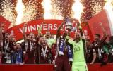 Bungkam Chelsea, Leicester City Raih Piala FA Pertama