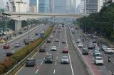 Jalanan Ibukota Masih Lancar Usai Libur Lebaran