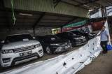 Siap Dilelang, Ini Deretan Mobil Mewah Hasil Sitaan Kasus Dugaan Korupsi PT ASABRI