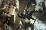 80 Pemanjat Tebing Bersaing Taklukkan Tebing Mandala di Mahorpala Climbing Competition