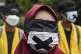 Aliansi BEM Seluruh Indonesia Tolak Pelemahan KPK
