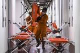 Lonjakan Kasus Covid-19 Jakarta, Rusun Nagrak Dioperasikan untuk Rawat Pasien OTG