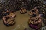 Tradisi Sedekah Bumi Desa Sugihmanik