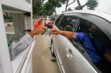 Kenaikan Tarif Parkir di Jakarta Tengah Digodok