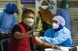 Percepat Herd Immunity, TNI AU Menggelar Sentra Vaksinasi Covid-19 di Mal Pondok Gede