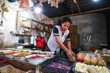 PPKM Level 4 Berlanjut, Pasar Tradisional Boleh Beroperasi dengan Prokes Ketat